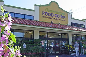 Community Food Co-op - Bellingham (Downtown)