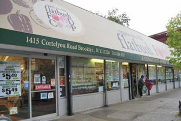 Flatbush Food Cooperative