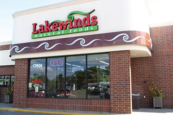 Lakewinds Natural Foods (Minnetonka)