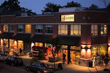 Lexington Cooperative Market