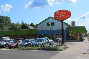Marquette Food Co-op