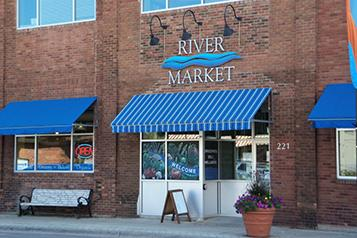 River Market Community Co-op