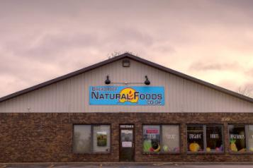 Breadroot Natural Foods Co-op