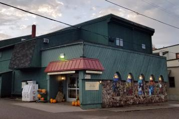 Keweenaw Co-op Market and Deli