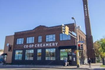 Seward Community Co-op (Creamery Cafe)