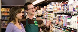 shopper dairy homepage box